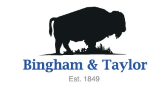 Bingham and Taylor Logo