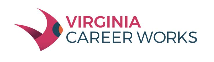 Virginia Career Works logo
