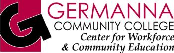 Germanna Community College logo